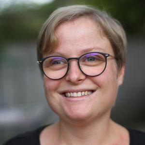 Frauenbeauftragte Nina Heizmann