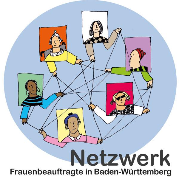 Netzwerk Frauenbeauftrage in Werkstätten in Baden-Württemberg